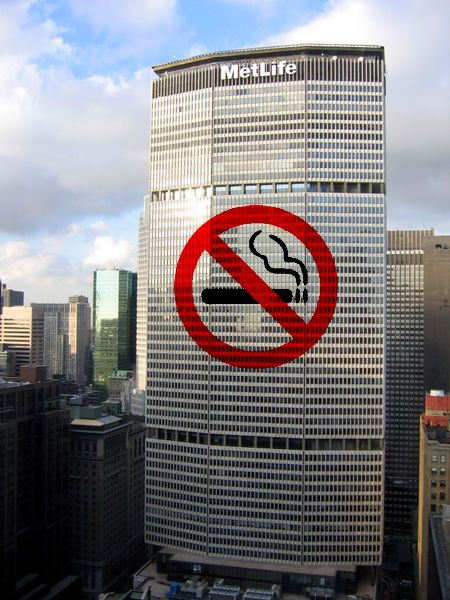 MetLife Non-Smoking