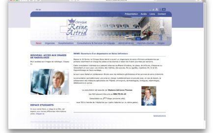 cliniquemalmedy-be