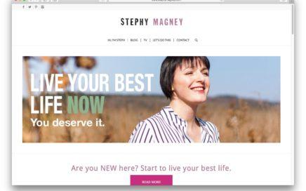 stephymagney-com
